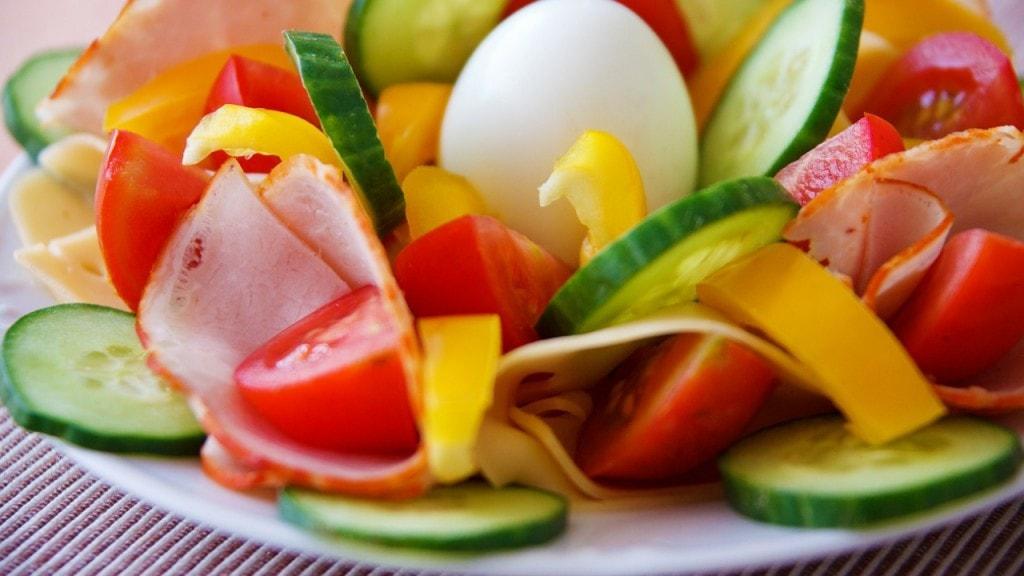 aliments plancha