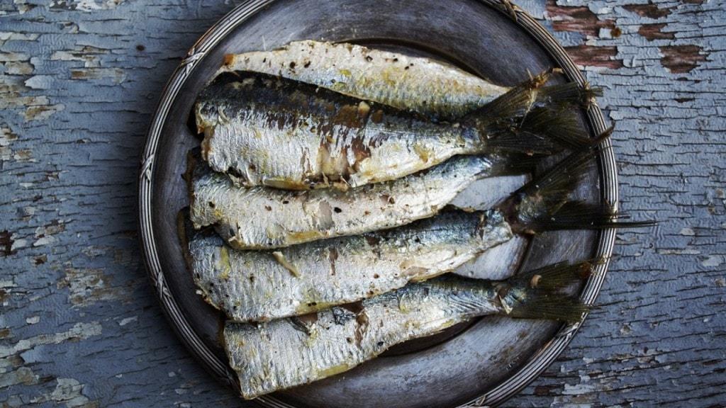 bienfait poisson à la plancha